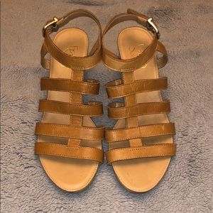 Franco Sarto Gladiator Sandal-Offer/Bundle To Save